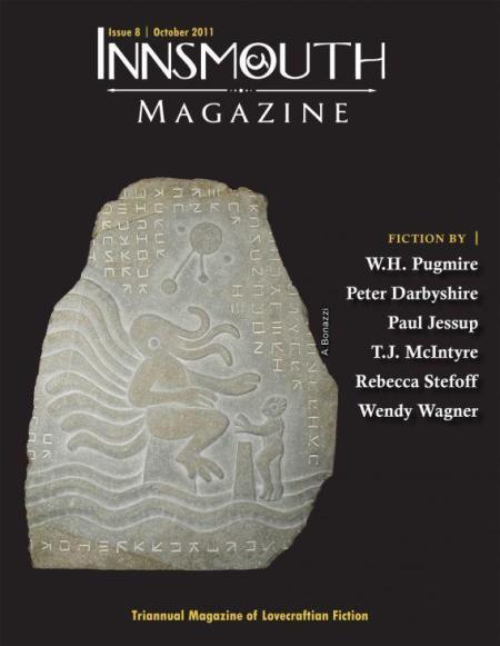 Innsmouth Magazine 8