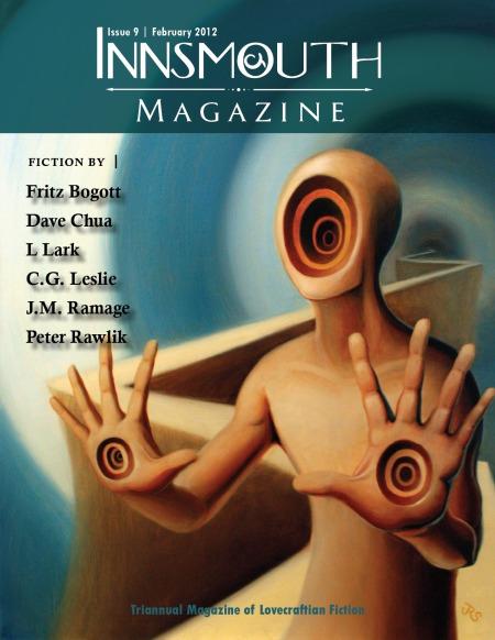 Innsmouth Magazine 9