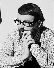 John Robert Fowles (31. marts 1926 – 5. november 2005)