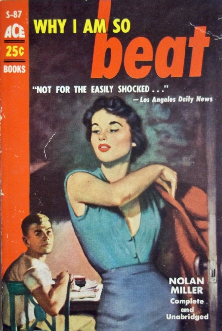 Paperback, ACE Books 1954
