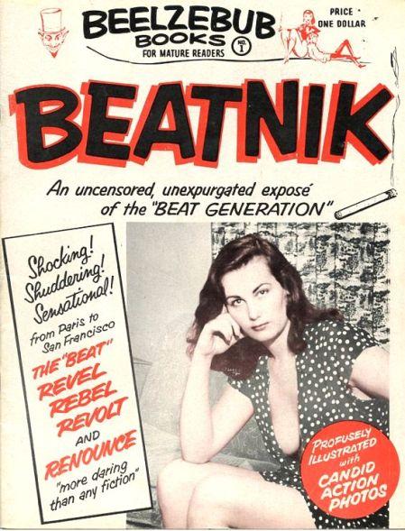Paperback, Beelzebub Books 1959