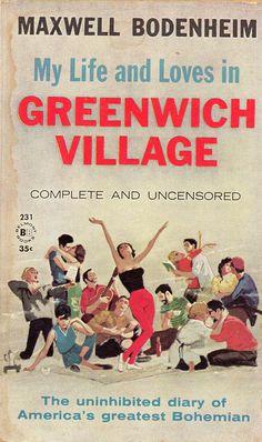 Paperback, Belmont Books 1961