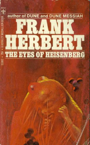 Paperback, Berkley Books 1972
