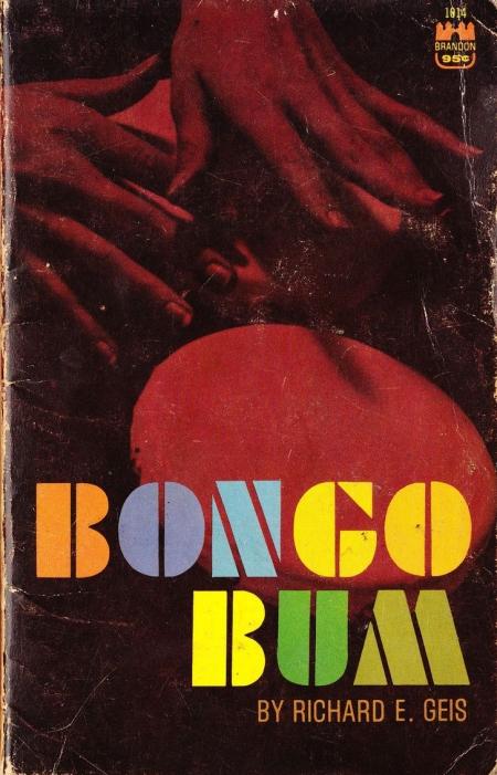 Paperback, Brandon House 1966