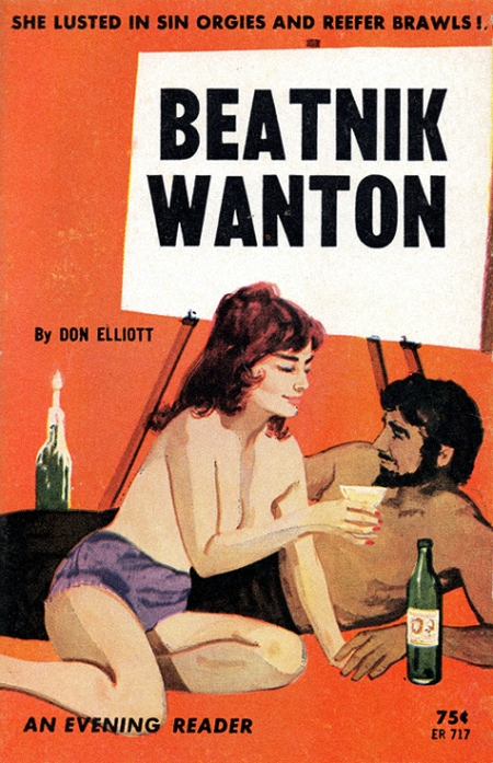 Paperback, Greenleaf Classics Books 1964