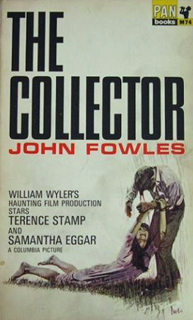 Paperback, Pan Books 1965