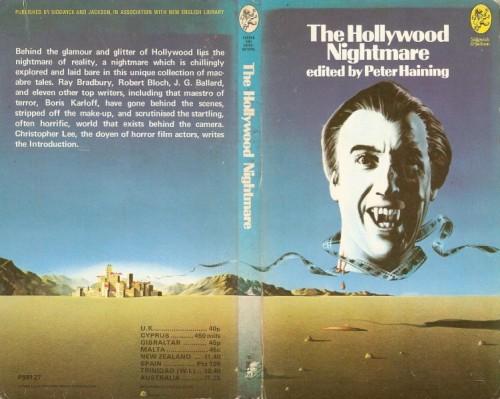 Paperback, Sidgwick & Jackson 1973