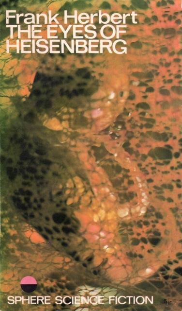 Paperback, Sphere 1968