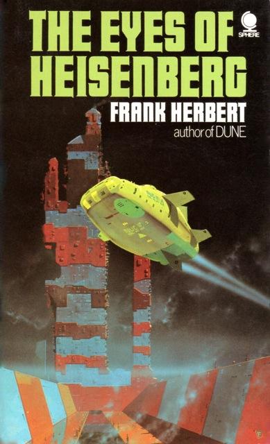 Paperback, Sphere 1973