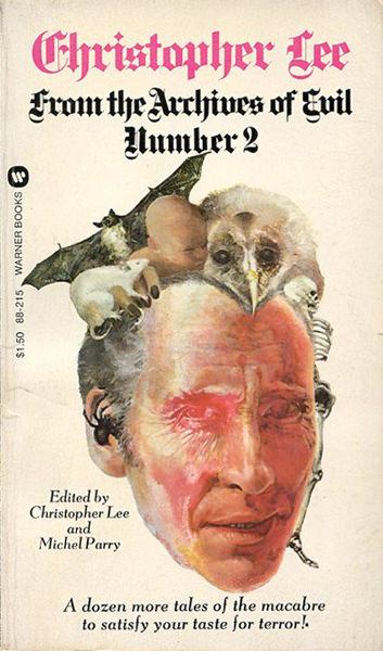Paperback, Warner Books 1976