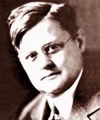 Abraham Grace Merritt (20. januar 1884 – 21. august 1943)