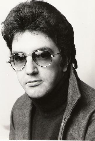 Graham Masterton (født 16. januar 1946) anno 1985