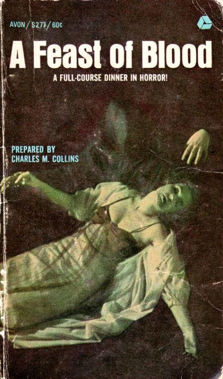 Paperback, Avon Books 1967