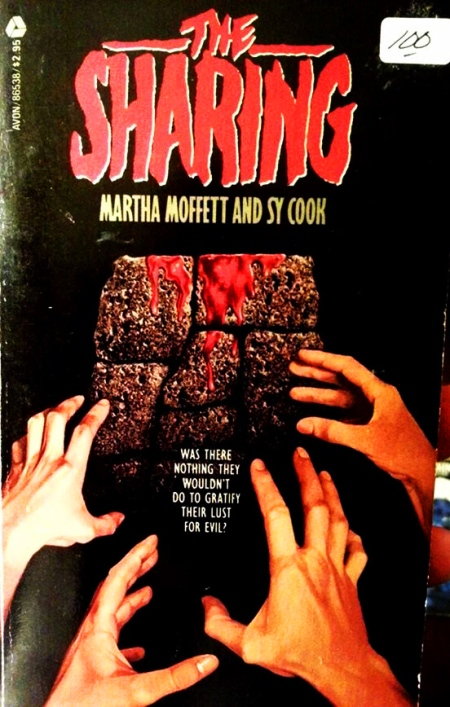 Paperback, Avon Books 1984