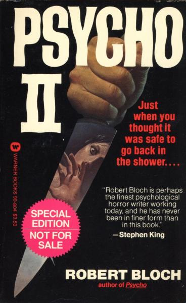 Paperback, Warner Books 1982