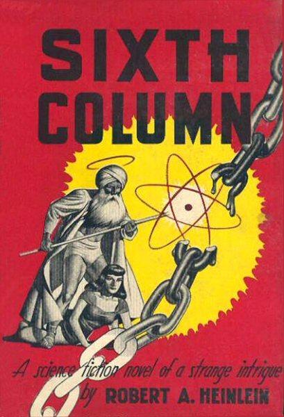 Hardcover, Gnome Press 1949
