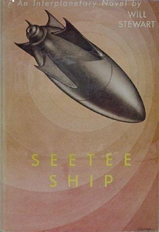 Hardcover, Gnome Press 1951