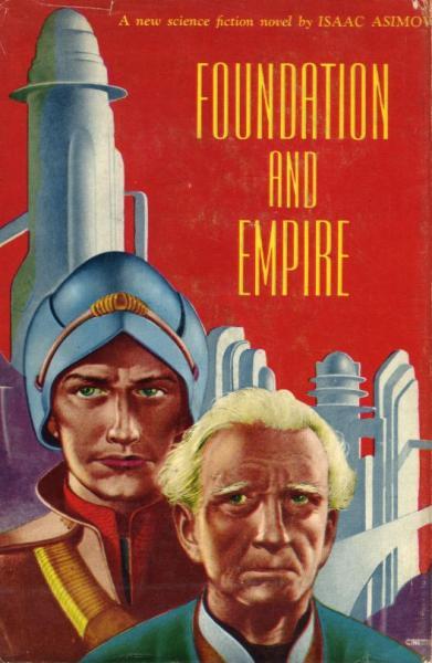 Hardcover, Gnome Press 1952