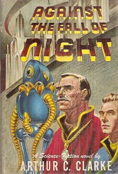 Hardcover, Gnome Press 1953