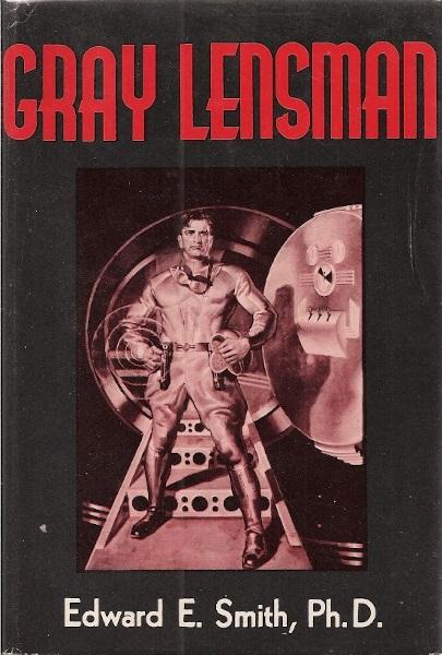 Hardcover, Gnome Press 1961. Den sidste bog Gnome Press udsendte