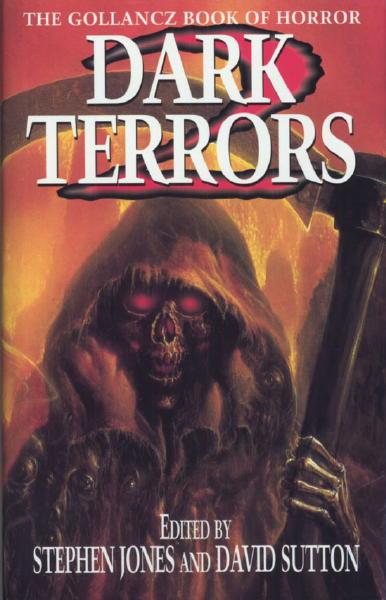 Hardcover, Gollancz 1996, med forside af Bob Eggleton