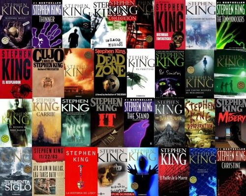 King bøger 1