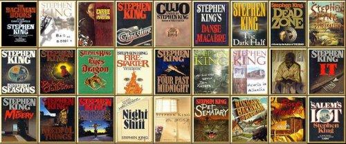 King bøger 2