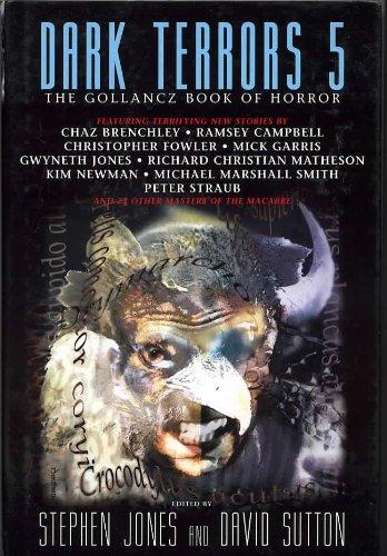 Paperback, Gollancz 2000, med forside af Bill Sienkewicz