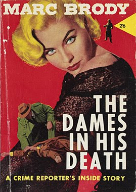 Paperback, Horwitz 1956