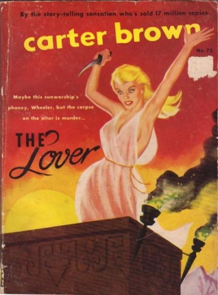 Paperback, Horwitz 1958