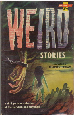 Paperback, Horwitz 1961