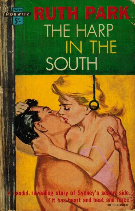 Paperback, Horwitz 1962