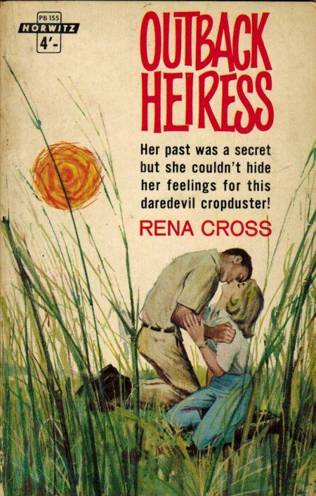 Paperback, Horwitz 1963