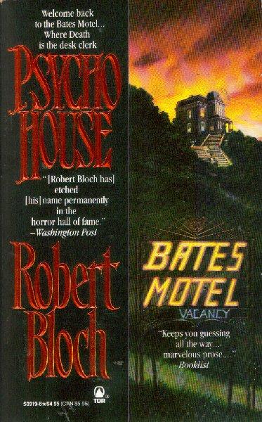 Paperback, Tor 1991. Typisk for tiden er Joe DeVitos stemningsfulde forsidebillede blevet beskåret drastisk til fordel for titel og forfatternavn. Tak til bestseller-kulturen