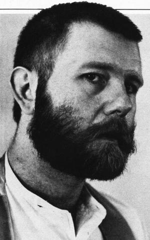 Michael McEachern McDowell (1. juni 1950 – 27. december 1999)