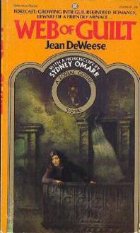 Paperback, Ballantine Books, 1976
