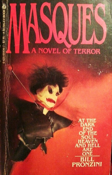 Paperback, Berkley Books 1981