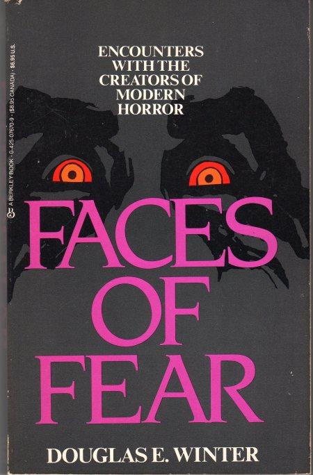 Paperback, Berkley Books 1985. Bogens 1. udg.