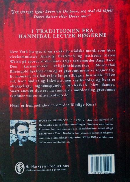Paperback, H. Harksen Productions 2014