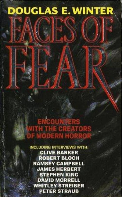 Paperback, Pan Books 1990