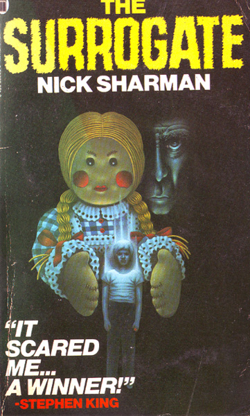 Paperback, Signet 1980