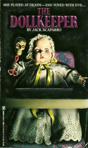 Paperback, Zebra Books 1987
