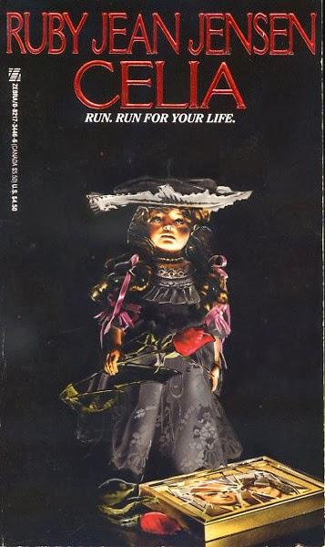 Paperback, Zebra Books 1991