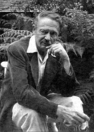 Clark Ashton Smith (13. januar 1893 – 14. august 1961)