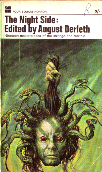 Paperback, 4-Square 1966