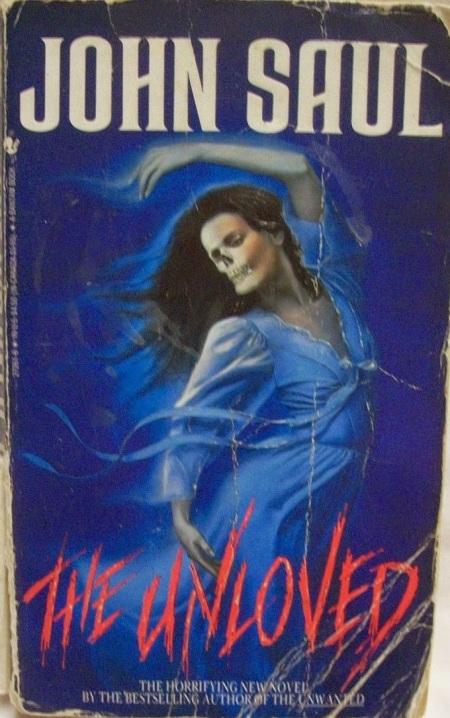 Paperback, Bantam Books 1988