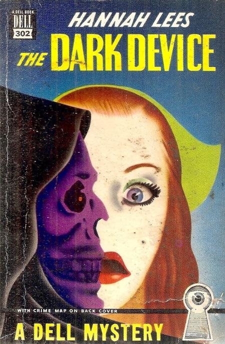 Paperback, Dell 1947