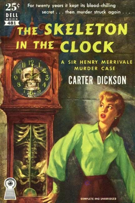 Paperback, Dell Books 1951