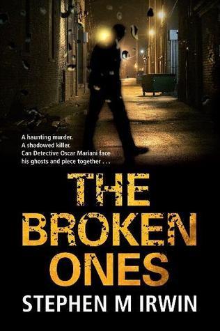 Paperback, Hachette  Books 2012. Irwins forsøg i ud i krimigenren - hvor der også optræde overnaturlige elementer