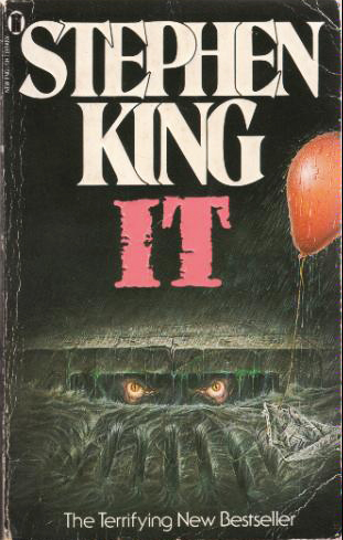 Paperback, New English Library 1987